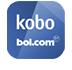 Kobo Bol logo