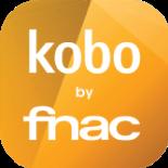 Kobo by FNAC app logo