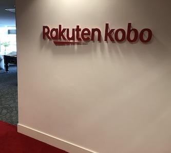 Kobo Dublin Office