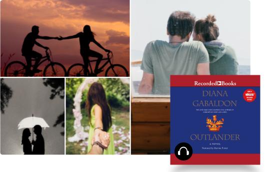 Audiobooks Romance