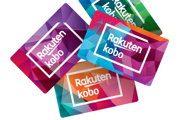 Kobo Giftcards