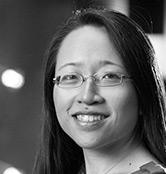 Eugenia Cheng Headshot