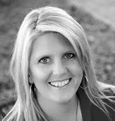 Melissa Lenhardt Headshot