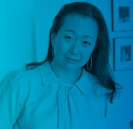 Min Jin Lee Photo