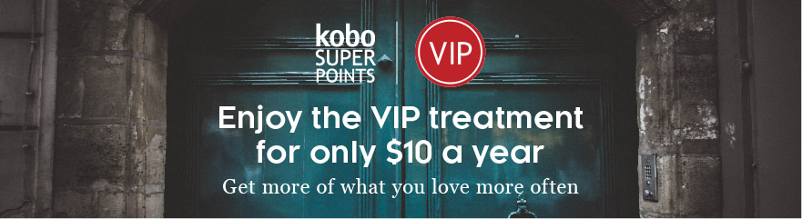 Enjoy the VIP treatment for only $10 a year