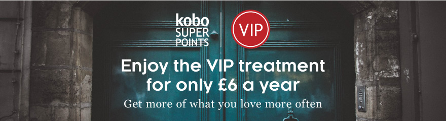 Enjoy the VIP treatment for only £6 a year