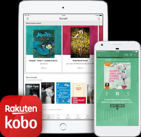 Kobo by fnac numero carte cadeau