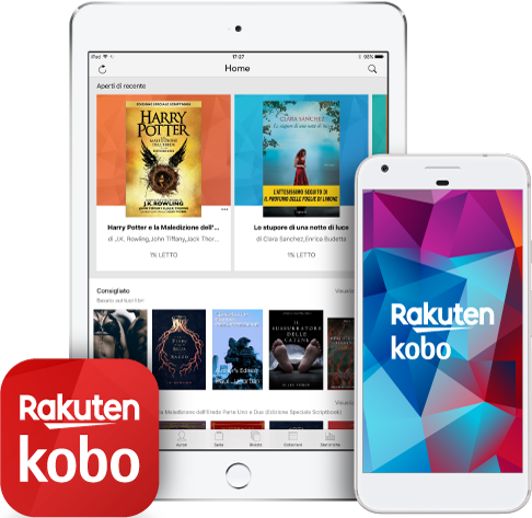 Kobo Apps
