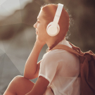 Audiobooks for anxiety