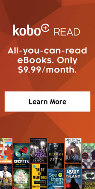 All-you-can-read eBooks. Only $9.99/month.