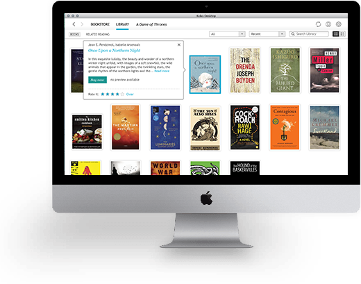 Kobo.com - eBooks, Audiobooks, eReaders and Reading apps
