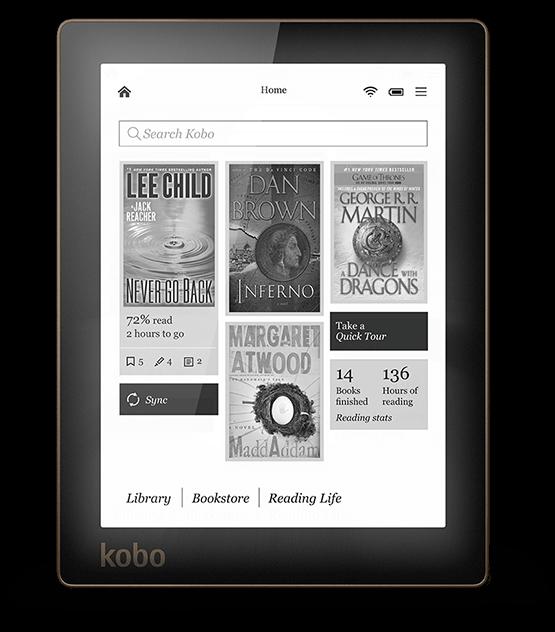 how to delete books from kobo aura