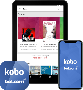 Kobo Apps and device