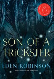 Eden Robinson